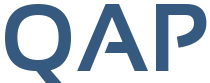 Logo - nur QAP